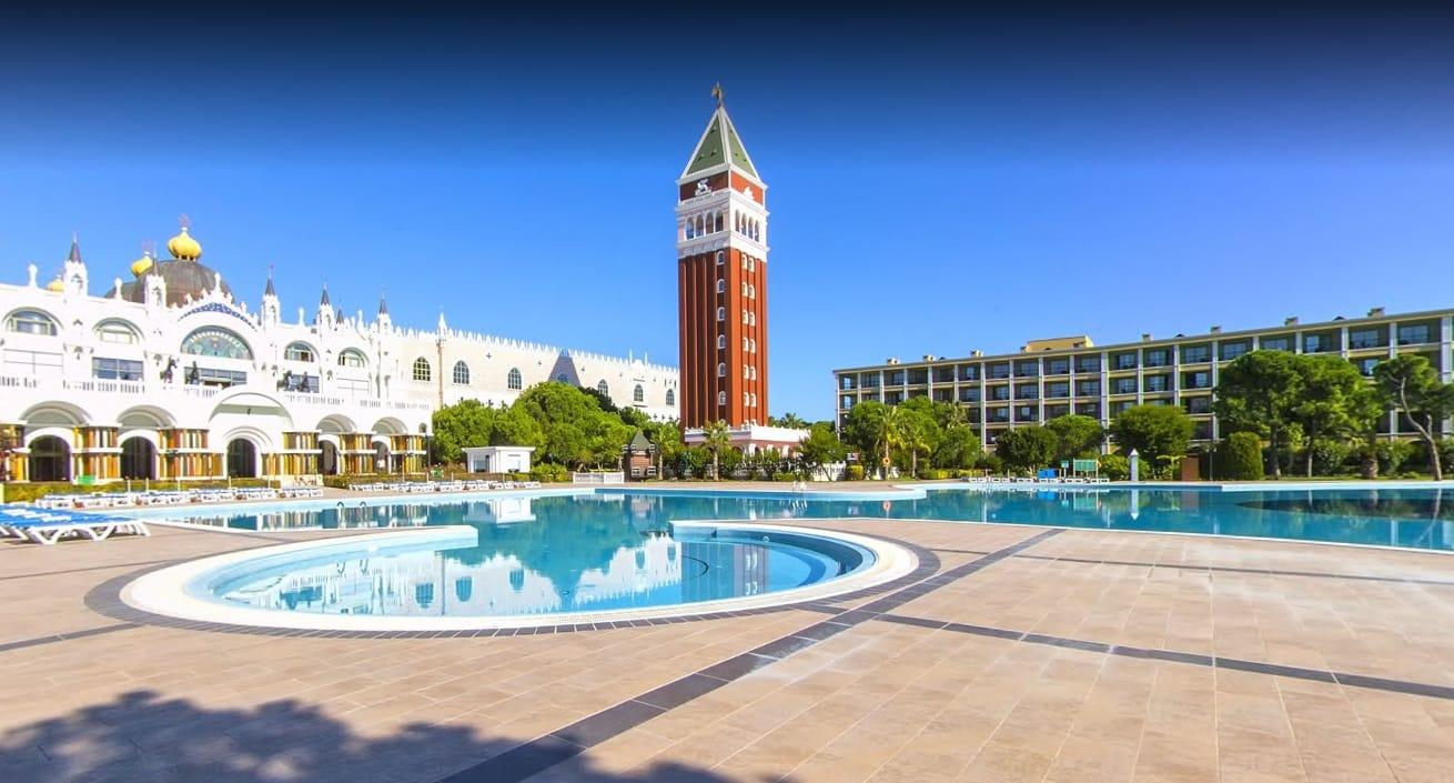 Турция отель венеция анталия фото