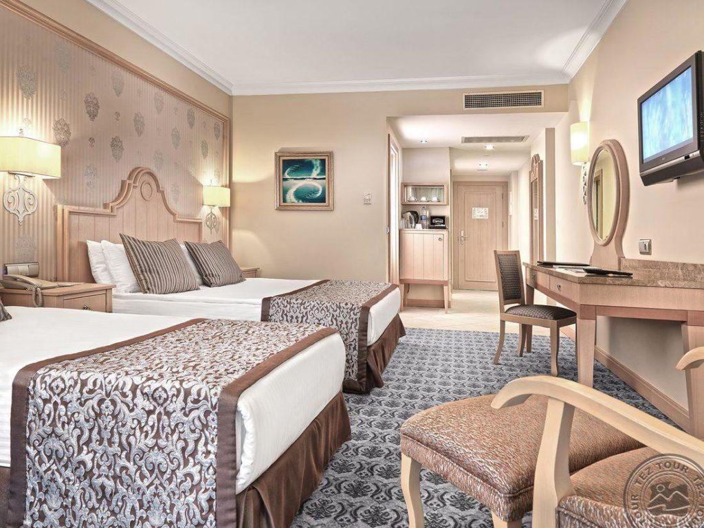 Старлайт отель турция фото