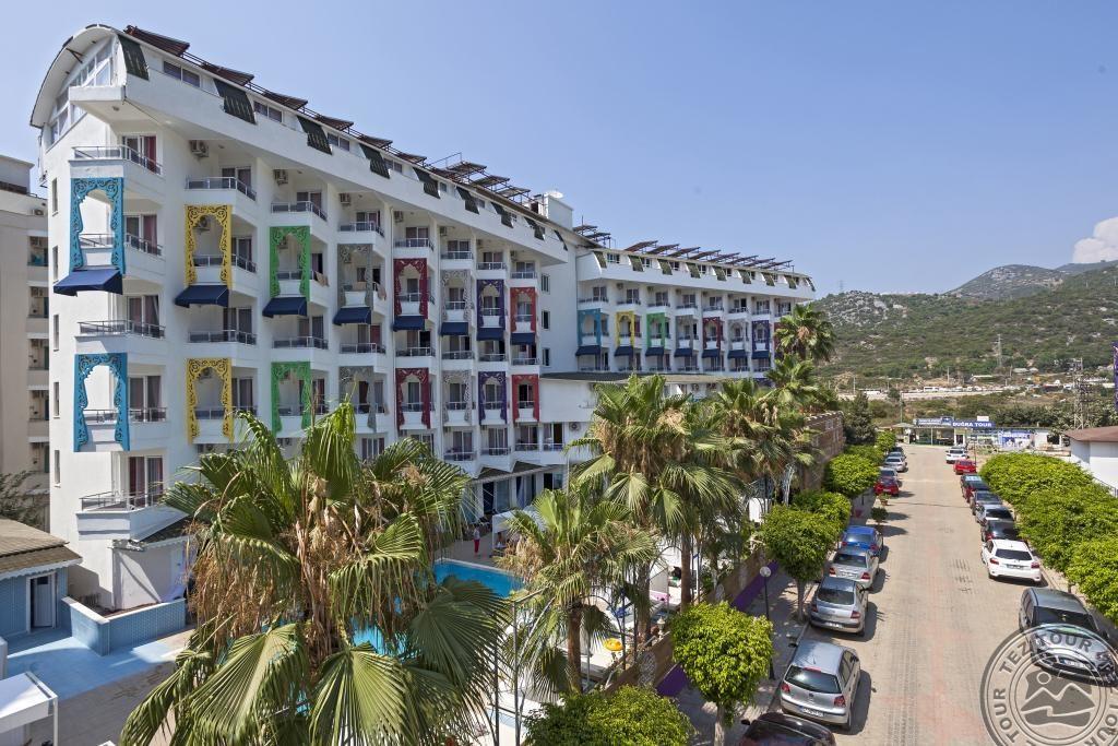Отель нинель херсон фото