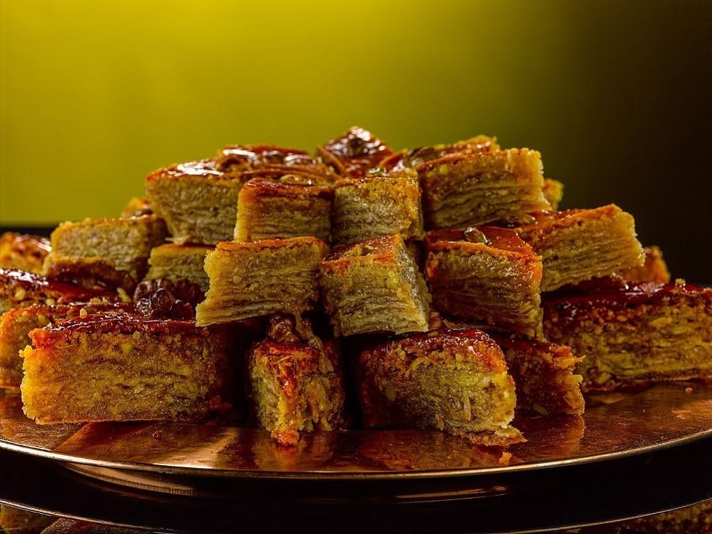 восточная кухня рецепты с фото выпечка мясистая мякоть