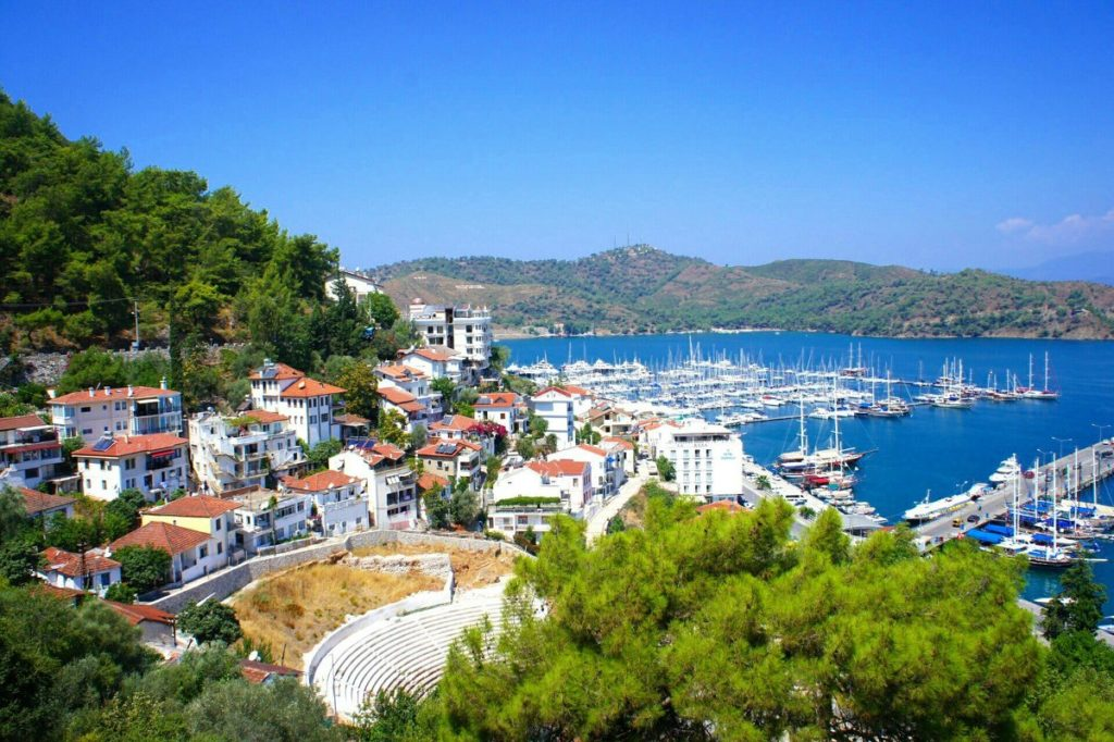 Курорт Турции