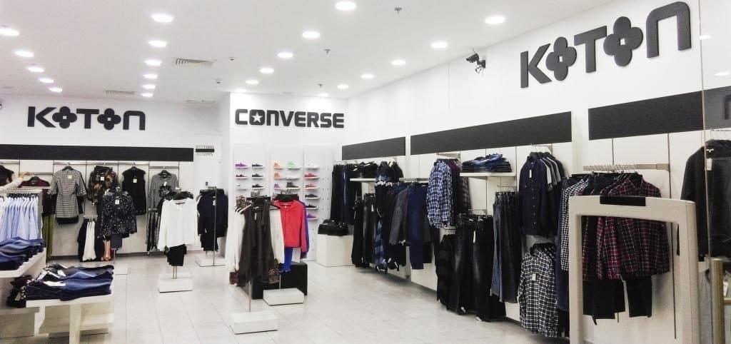 Турецкие бренды одежды