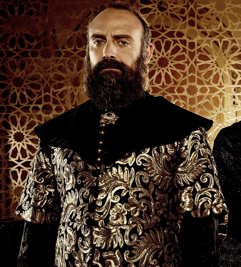турк фильм султан сулейман день