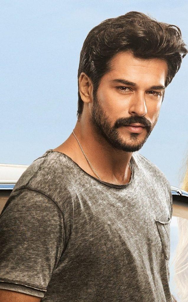 царь фото турецкого актера бурака озчивита поздравления примите днем