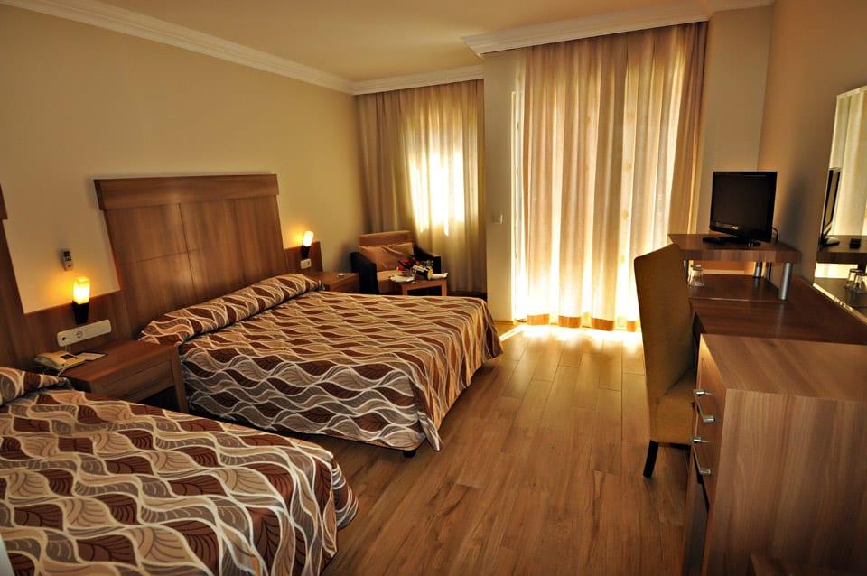Отель Club Side Coast Hotel