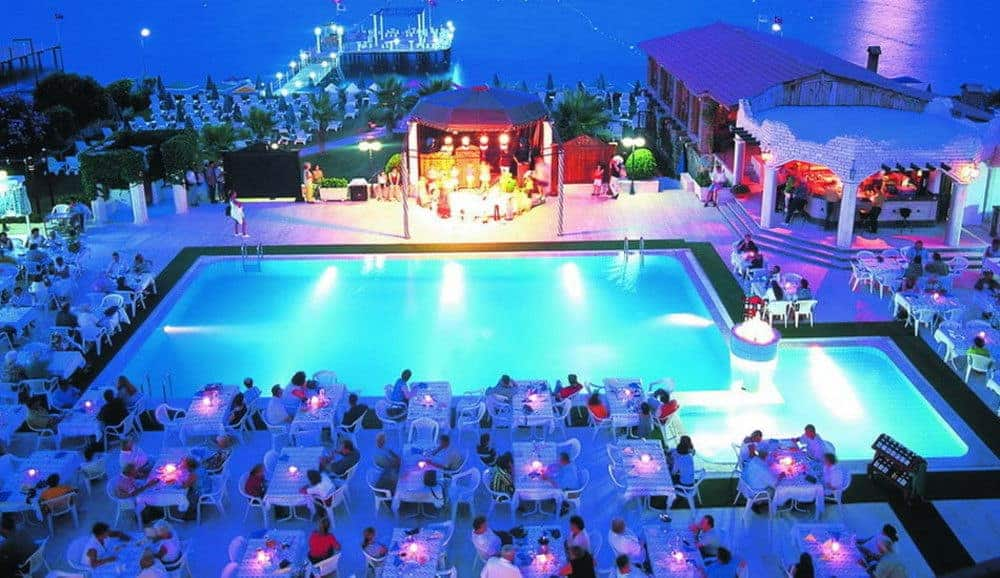 Отель Sea Gull