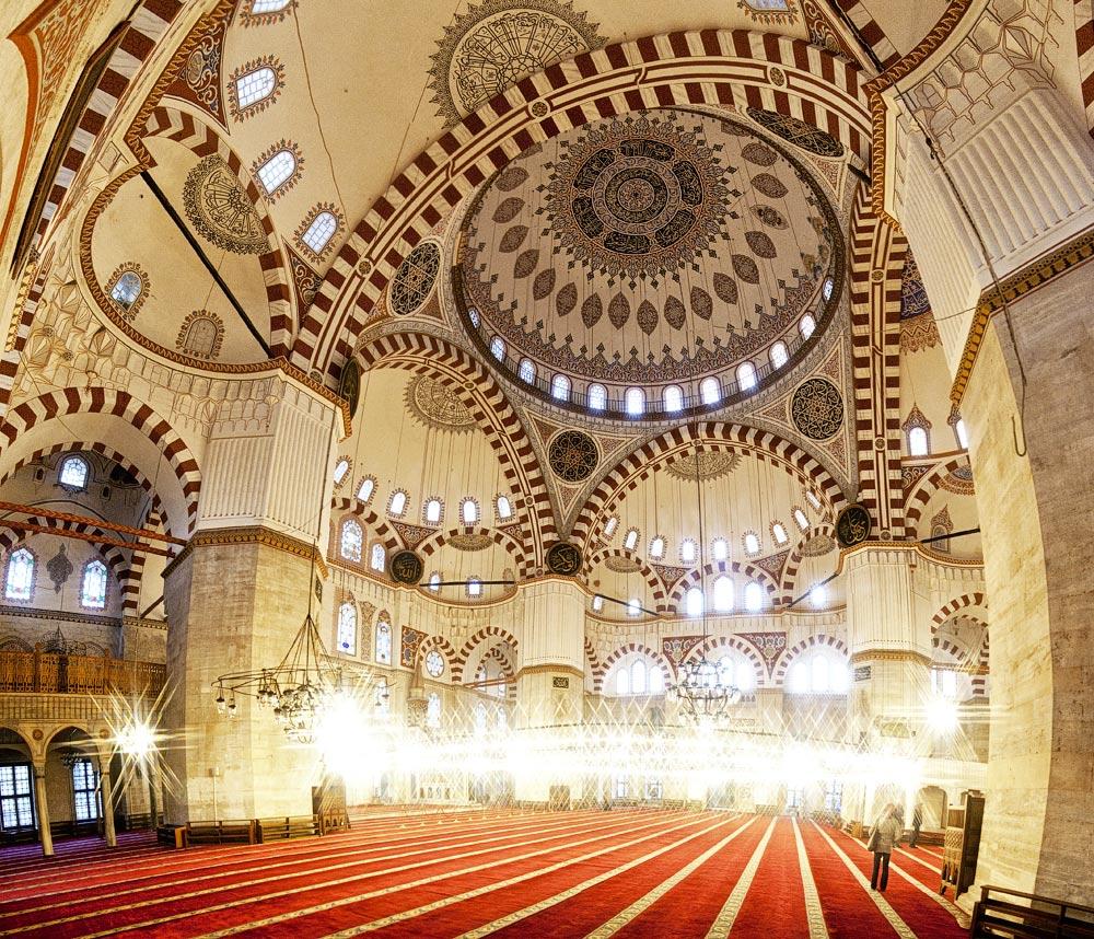 когда-нибудь напишу, мечеть шехзаде фото этот