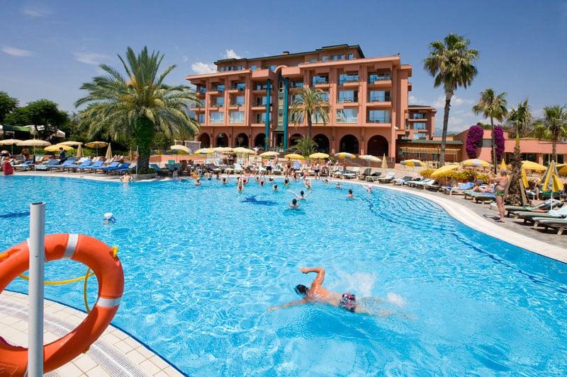 Отель морской рай анапа фото стана